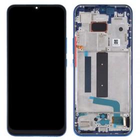 فریم و ال سی دی شیائومی Mi 10 Lite 5G