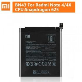 باتری شیائومی BN43 -  Xiaomi Redmi Note 4X Redmi Note 4 Global Version