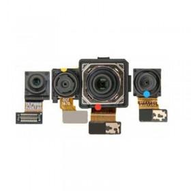 دوربین اصلی و پشت شیائومی ردمی نوت 8