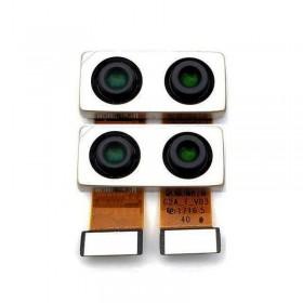 دوربین اصلی و پشت شیائومی Mi 10 Lite 5G