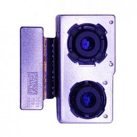 دوربین اصلی و پشت شیائومی  Mi 6
