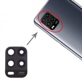 شیشه لنز دوربین  Xiaomi Mi 10 Lite 5G