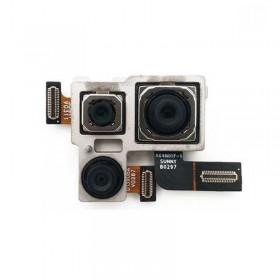 دوربین اصلی و پشت شیائومی  Poco F2 Pro